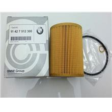 ORI BMW E38 E39 E46 E60 E66 X3 X5 520 530 ,M54 M52 OIL FILTER