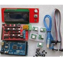 Arduino MEGA 2560 + RAMPS 1.4 CNC Shield + LCD 2004 3D Printer CNC Se