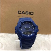 Very Limited G-Shock G100BB Blue Navy