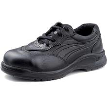 Safety Shoes Kings Women Low Cut Lace Black KL331X Lady ST Anti Static