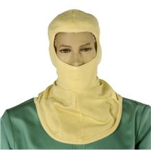 Knitted Heat Resistant 2Layer Hood 6Oz Kevlar Long