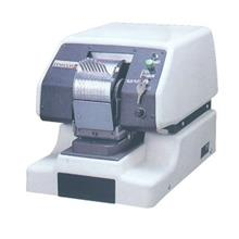 NEW KON Date & Number Perforator 112-905L Electric Lever 8 Digit