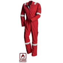 Coverall Red Wing Flashguard FR Arc Flash Anti Static Category 2 61111