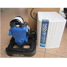 Neovin 0.5HP Cover Type Smart Intelligent Automatic Booster Pump
