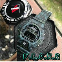 G shock Flora & Gshock Copy 1:1 ORIGINAL Ga-110 + free gift box G shock O