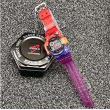 Hot deal Casio G shock Frogman jelly for unisex