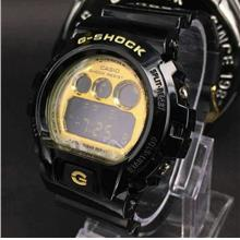 Copy Ori 1:1 G-Shock DW6900 CB1 Black Gold Gshock Premium Quality