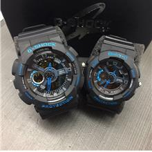 G-SHOCK COUPLE SET WATCHES GA-110