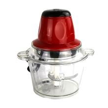 Grinder electric machine Multipurpose blender/grinder meat vegetables (Random)