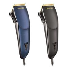Gemei 812 Professional Hair Clipper Full Set With Scissor And Comb