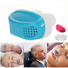1 Pcs Health Stop Snoring Anti Snore Nasal Dilators Apnea Aid Device Nose Clip