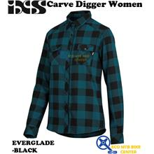 IXS Shirt Carve Digger Women