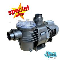 SPLASH -  WATERCO ORIGINAL HYDOSTROM PUMP 1.5