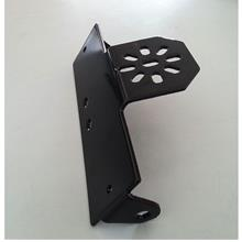 Universal Tail Tidy Plate Holder Motorcycle Superbike