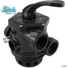 SPLASH - [READY STOCK] WATERCO TOP MOUNT MULTIPORT VALVE W300 (MPV)