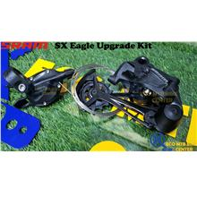 SRAM SX Eagle Upgrade Kit (OE Packing)