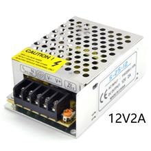 12V2A MINI POWER SUPPLY ADAPTOR PS-3032