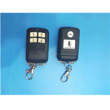 Remote Control 330MHz, DIP Switch 4 Button bei-94T
