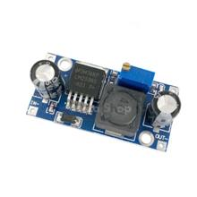 DC-DC Buck Step-Down Module Adjustable Voltage Regulator