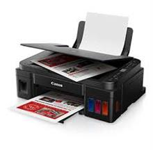 Canon PIXMA G3010 REFILLABLE INK TANK SYSTEM