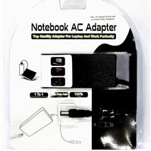 Notebook Adapter For DELL 19.5V 3.34A