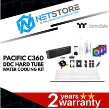 THERMALTAKE PACIFIC C360 DDC WATER COOLING KIT - CL-W243-CU12SW-A