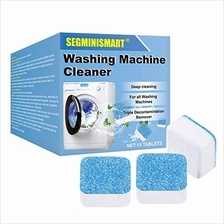 Washing Machine Cleaner,Effervescent Tablet Washer Cleaner,Solid Washing Machi