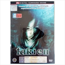 Thai Movie - Takien : The Haunted Tree DVD