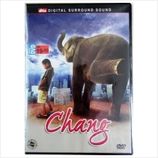 Thai Movie Chang Puan Kaew DVD