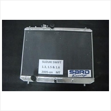 SARD Aluminium Radiator Suzuki Swift 1.3,1.5 & 1.6 2005-On - MT