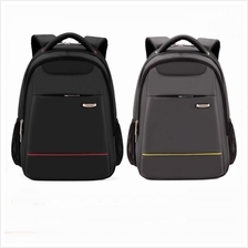 High School Laptop Bag Man's Business Backpack