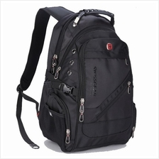 Laptop Backpack Schoolbag Business Bag