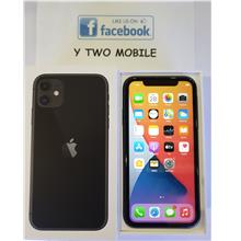[Y Two Mobile] Demo. Apple iPhone 11 64GB (MY Set with Box)