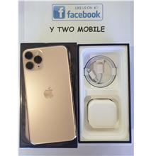 [Y Two Mobile] Demo. Apple iPhone 11 Pro 64GB (MY Set with Box)