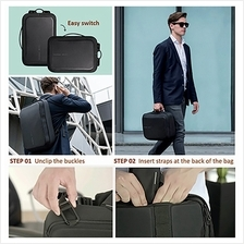 The Best Business Briefcase and Backpack