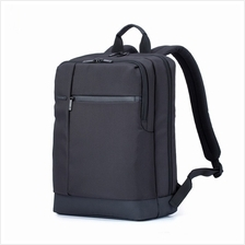 Classic Business Backpack Large Capacity Fashion Laptop Bag