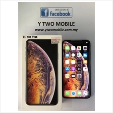 [Y Two Mobile] Demo. Apple iPhone XS Max 64GB (MY Set with Box)