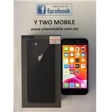 [Y Two Mobile] Demo. Apple iPhone 8 64GB (MY Set with Box)