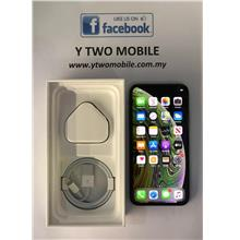 [Y Two Mobile] Demo. Apple iPhone X 64GB (MY Set with Box)