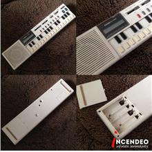 **incendeo** - CASIO VL-Tone Electric Musical Instrument VL-1 (1979)