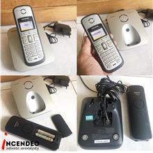**incendeo** - SIEMENS Gigaset G380 DECT Cordless Telephone