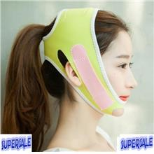 V Line Face Lift Mask Bandage Double Chin Slim Firm Shape Wrap