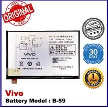 Original Vivo B-59 ViVo X3 Battery