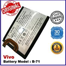 Original Vivo B-71 Vivo Y18 Battery
