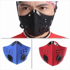 Acacia Active Carbon Outdoor Mask (Motorcycle/Bicycle/Sport/Travel)