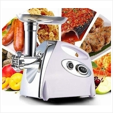 Meat Grinder Sausage Maker Blender Multi Function Kitchen Cooking Tool