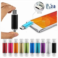 OTG Micro USB Thumb Pen Drive Smart Phone Pendrive