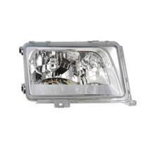 EAGLE EYES E-W124 '94-96 Crystal Head Lamp + Corner Lamp HL-015-BENZ