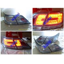 Eagle Eye Toyota CAMRY '07-'09 LED Clear Lens Tail Lamp (HYBRID)TL-164