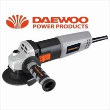 "DAEWOO 750W 4 "" ANGEL GRINDER FOC 10PCS CUTTING DISC"
